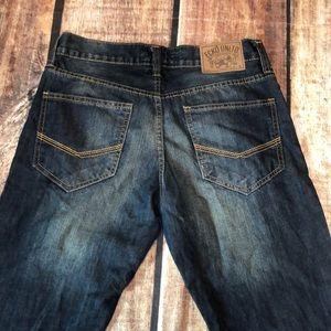 ECKO UNLTD Jeans